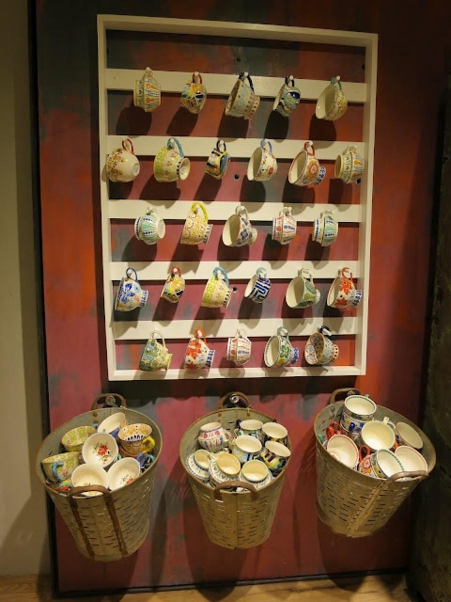 Coffee Mug Displays Hubpages