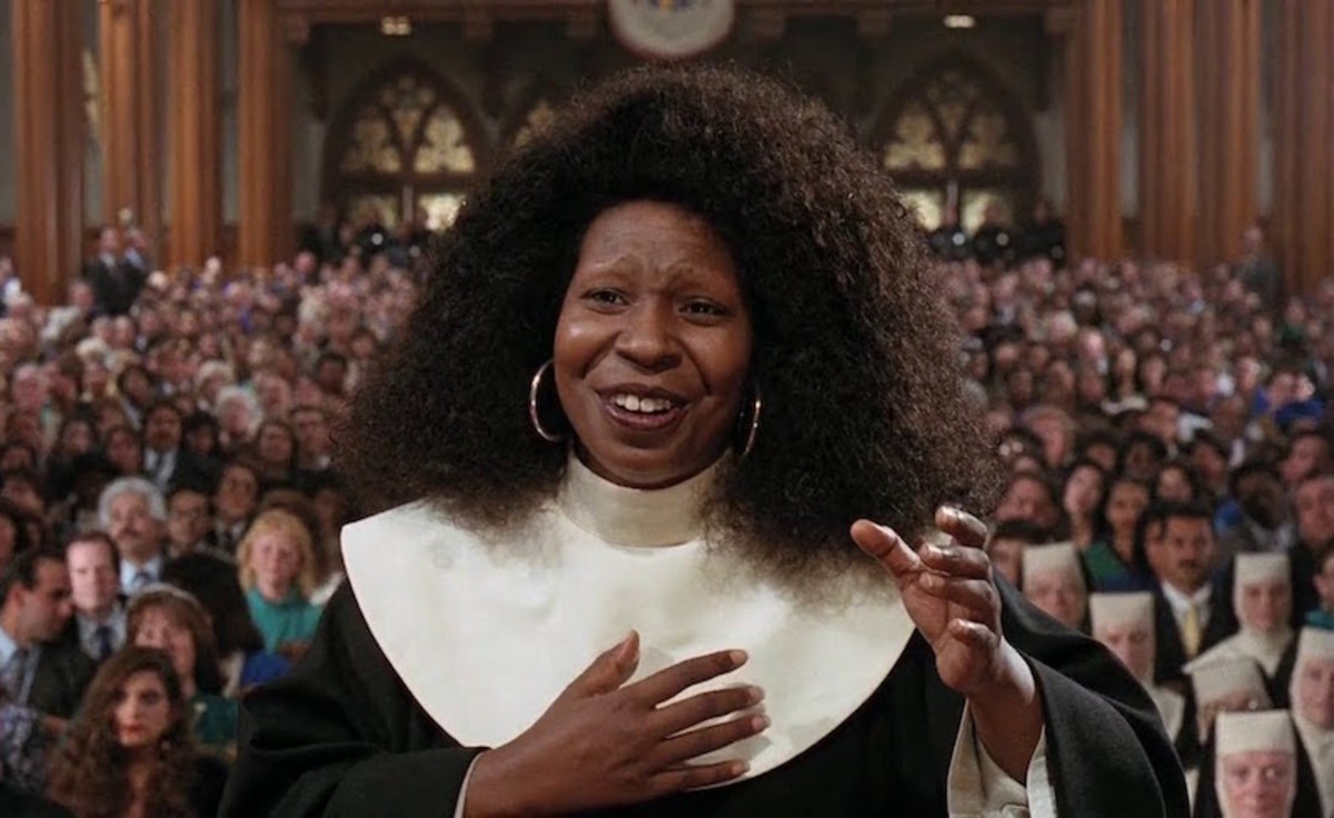 Sister Act 2: Back in the Habit Review