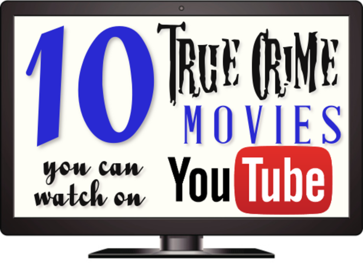 10 Made-for-Television True Crime Movies You Can Watch On YouTube
