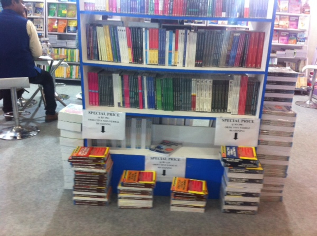 How beautiful is this sight of books.