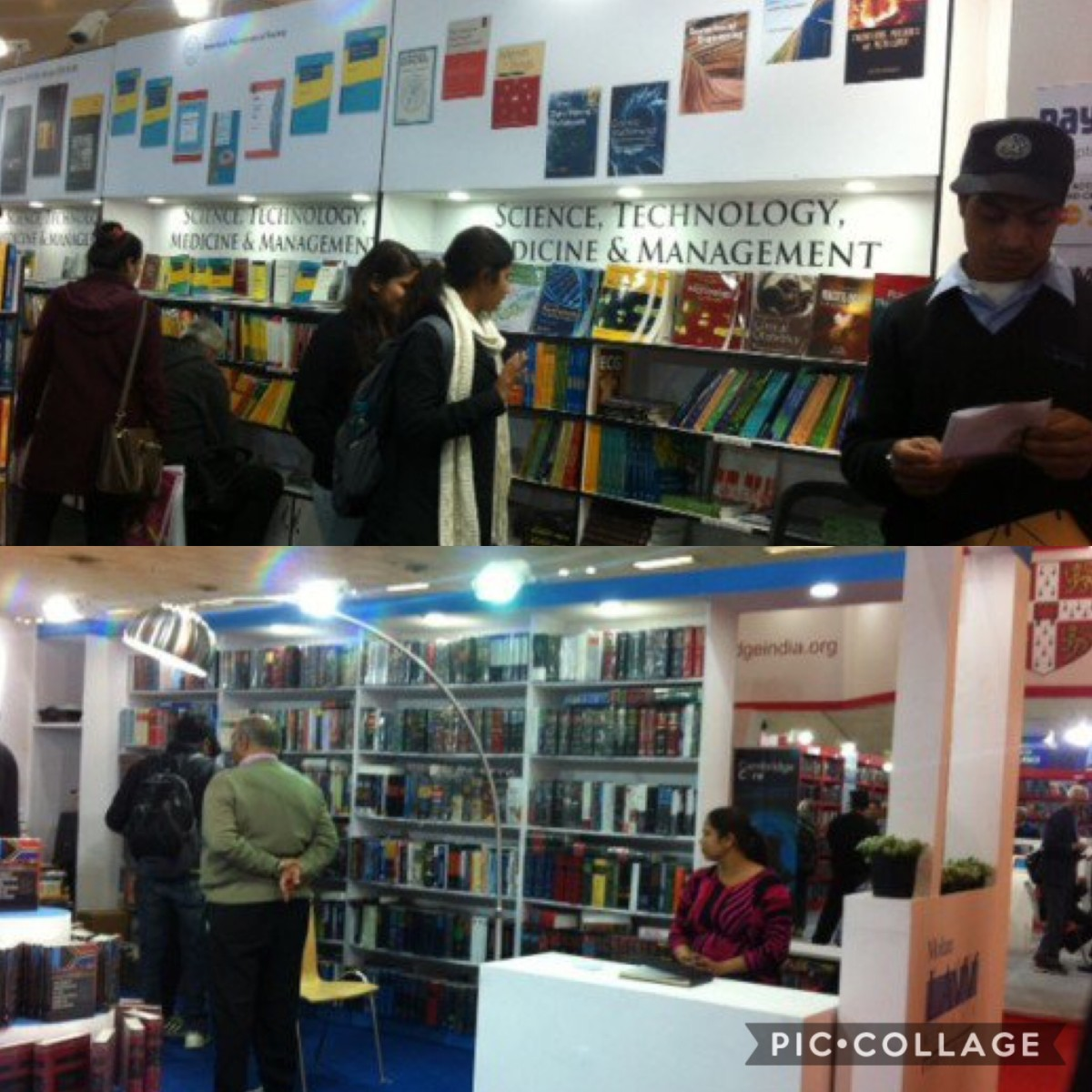 Science, Literature, children's books, fiction, philosophy—You can find the latest books published on these subjects in the World Book Fair organised at Pragati Maidan, New Delhi.