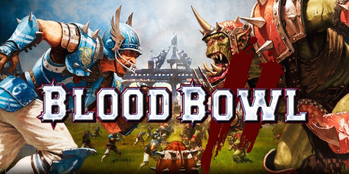 How to Run a Blood Bowl League