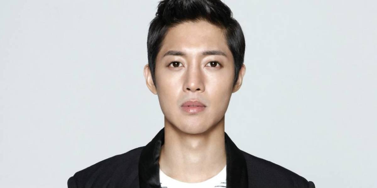 Gummi war Dating kim hyun joong Wie früh kann ich einen Dating-Scan bekommen