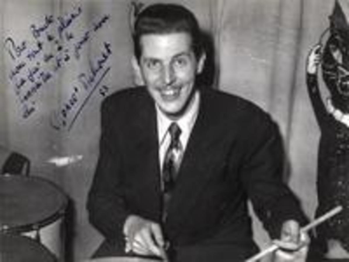 Gerard Ponchonet
