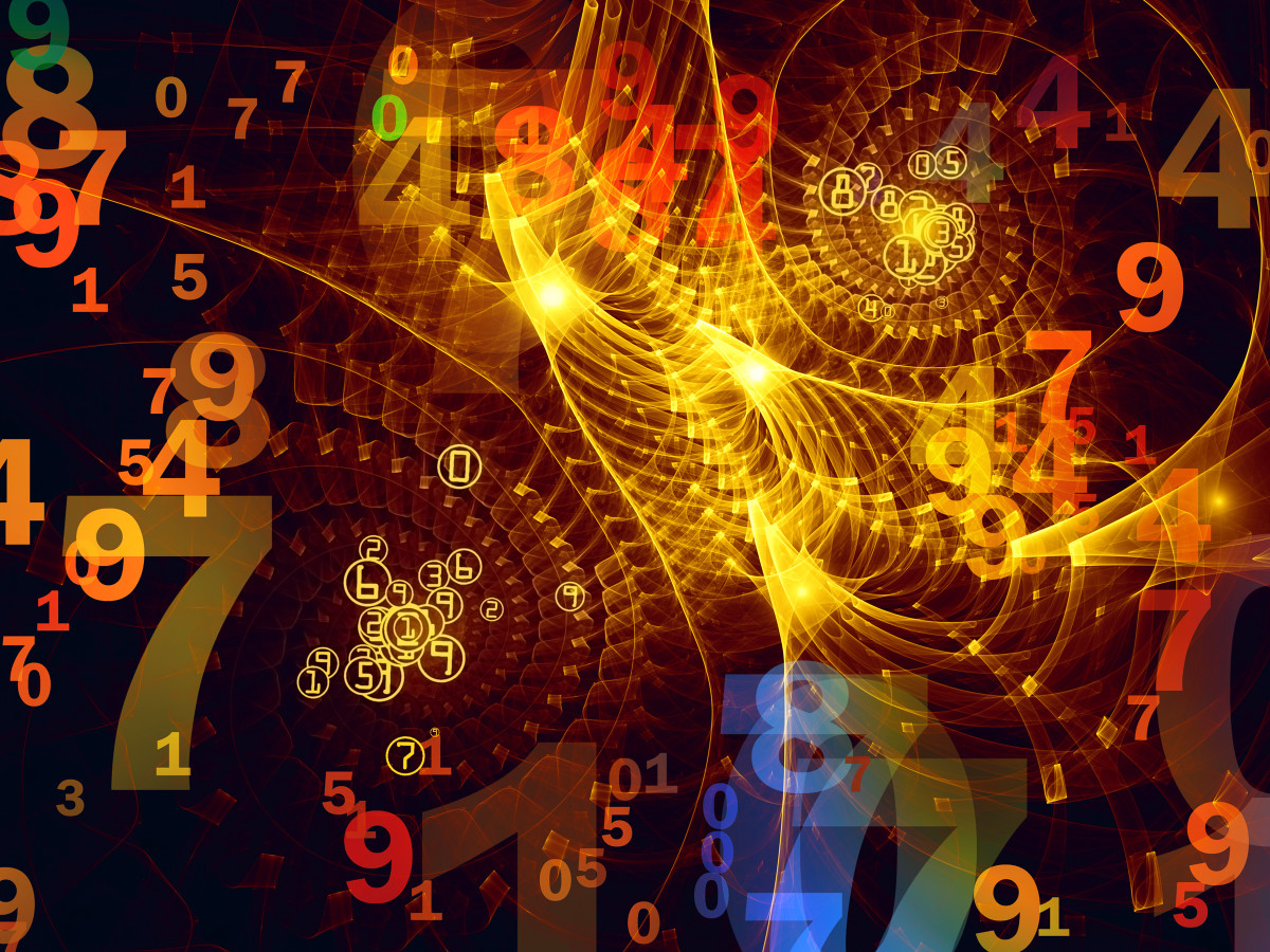 Your Personal Numerology Year Cycle