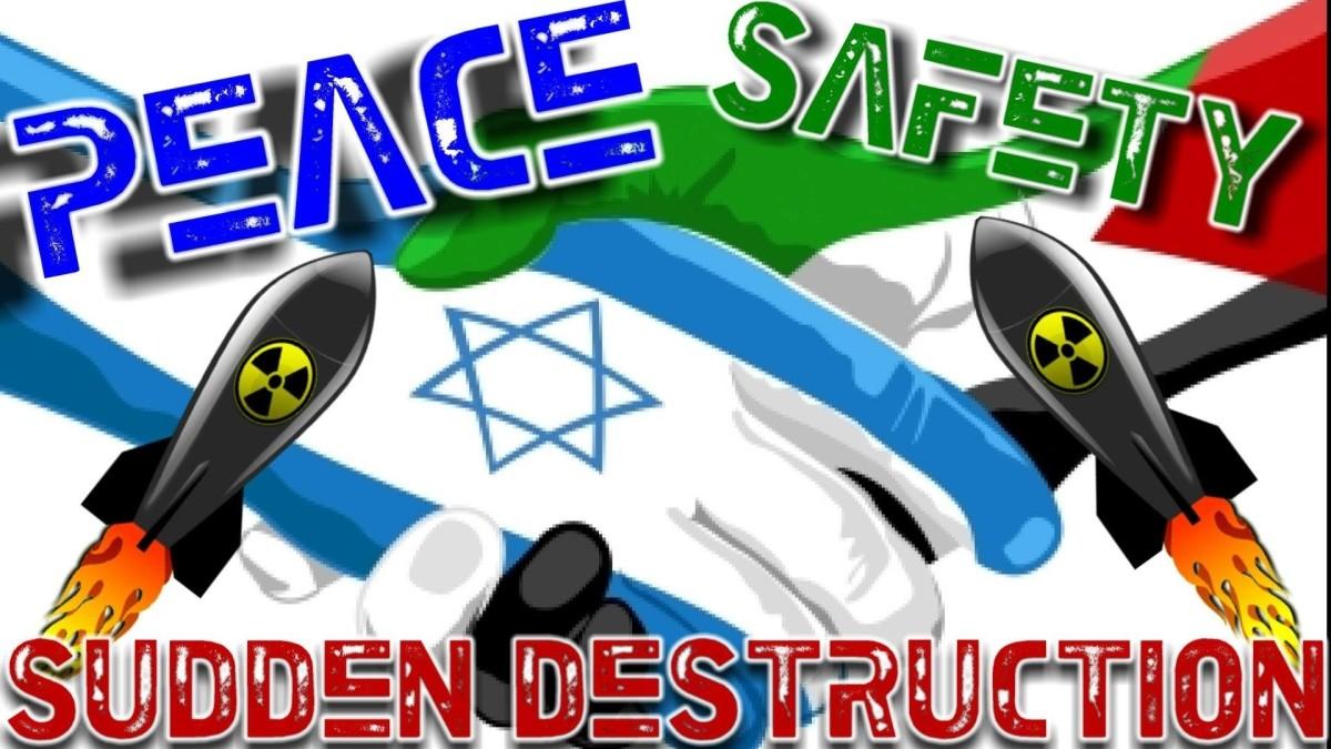 Sudden Destruction?!?