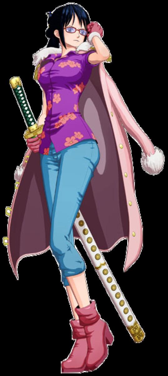 Top 10 Strongest One Piece Swordsmen