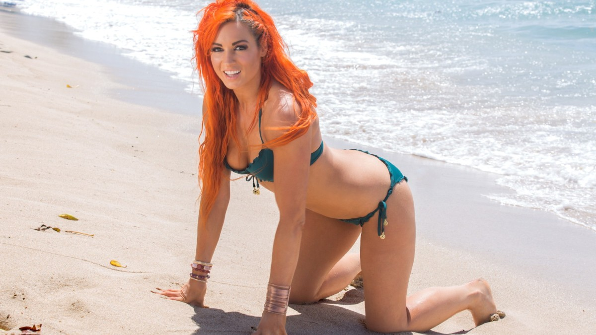 5 Facts About WWE Superstar Becky Lynch