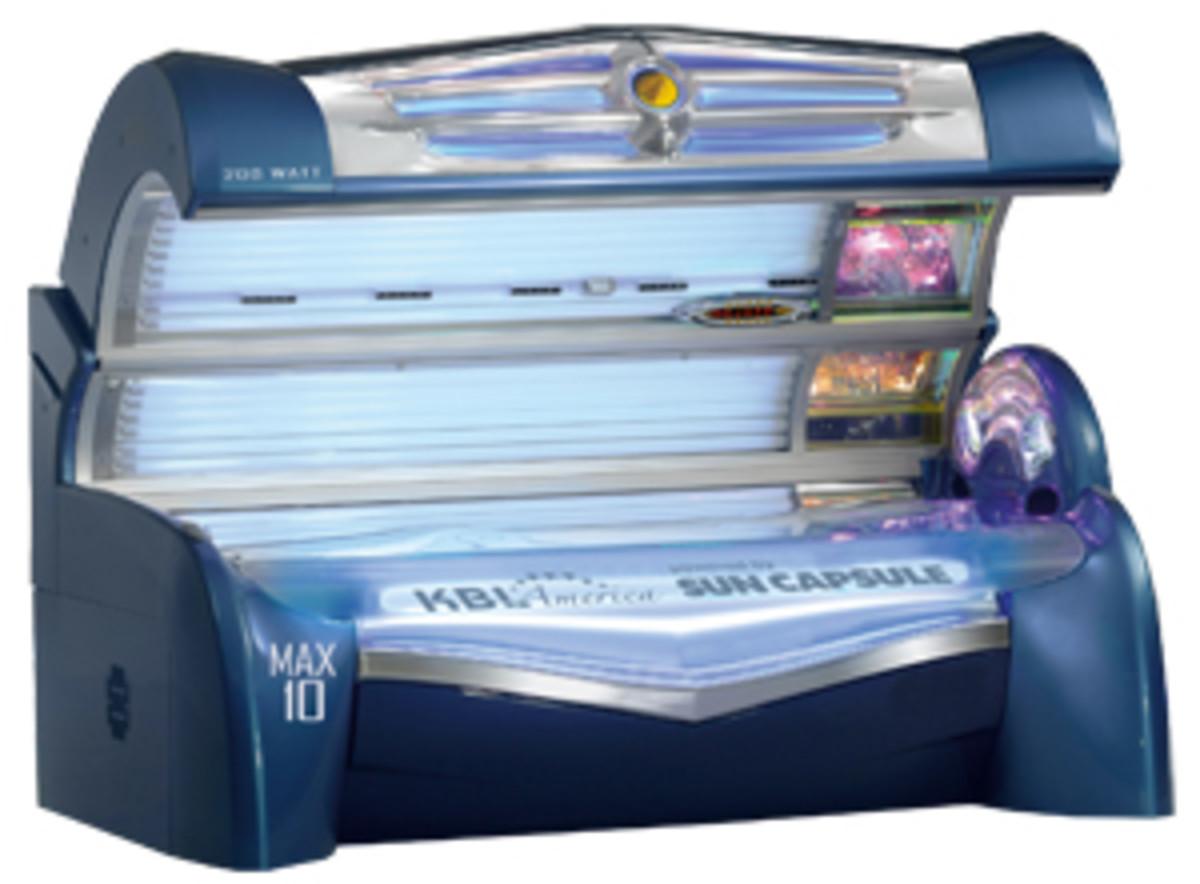 indoor tanning beds: uva vs. uvb | hubpages