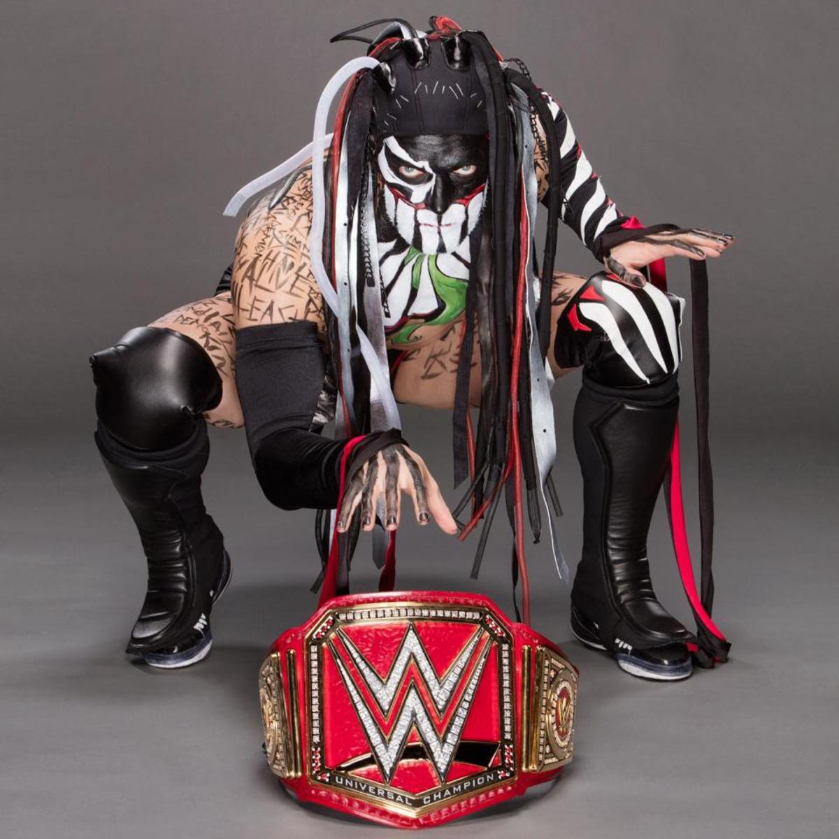 5 Facts About WWE Superstar Finn Balor