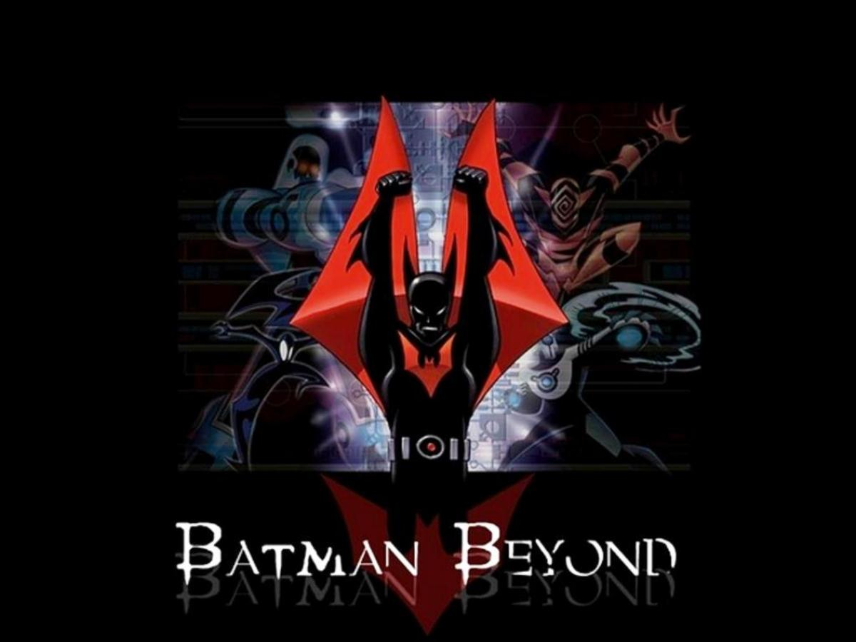 Batman Beyond/Batman of the Future.