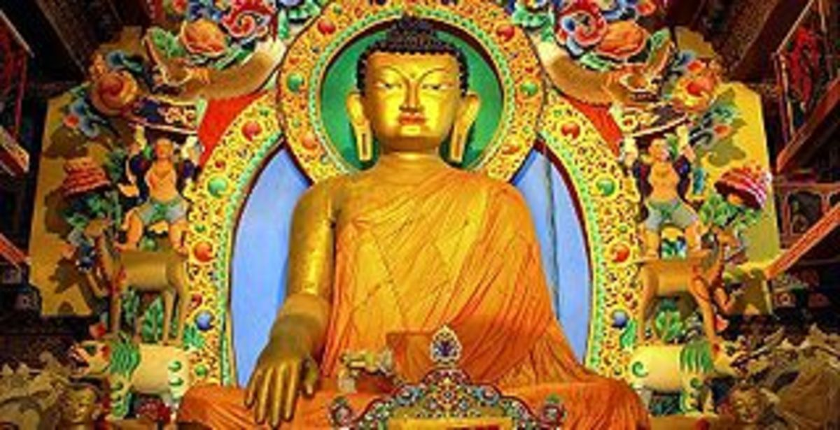 Rise of Buddhism: Causes