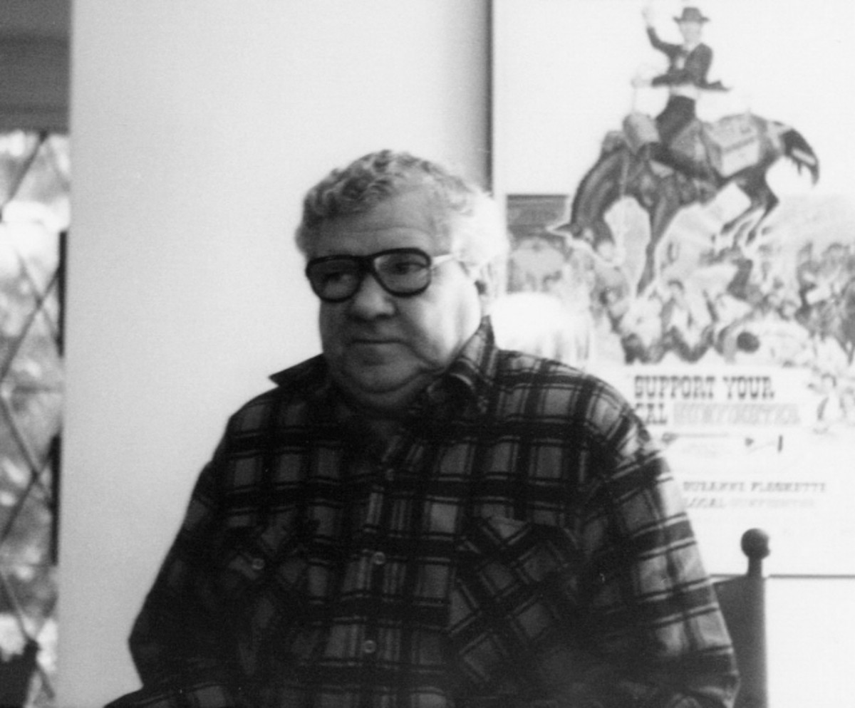 Burt Kennedy, Director