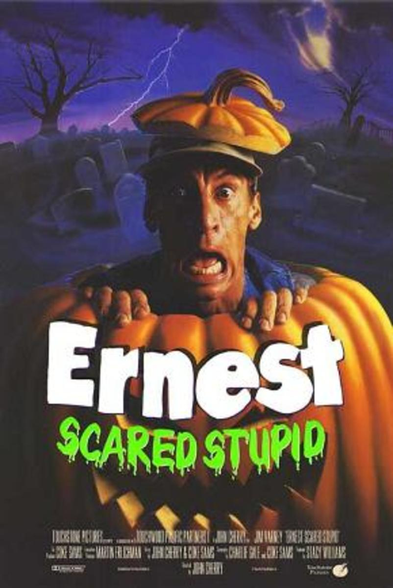 ranking-the-ernest-movies