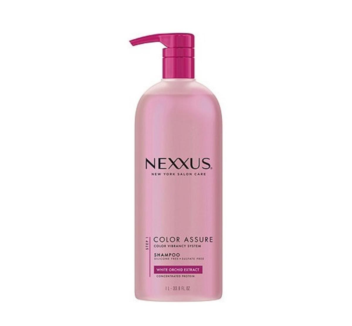 Nexxus Color Assure Vibrancy Retention Shampoo