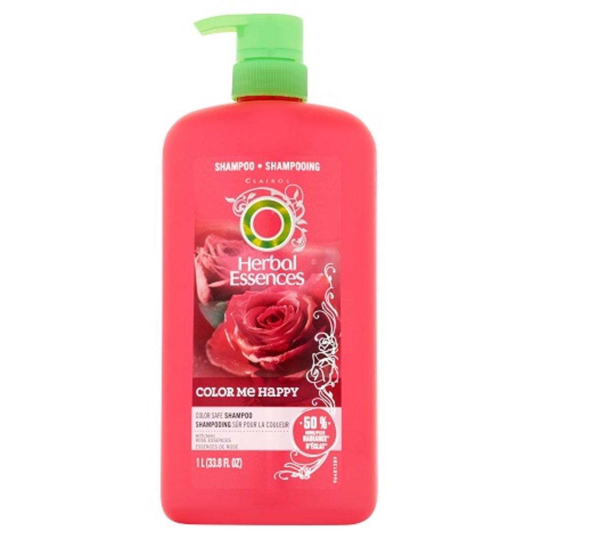 Herbal Essence Color Me Happy Shampoo
