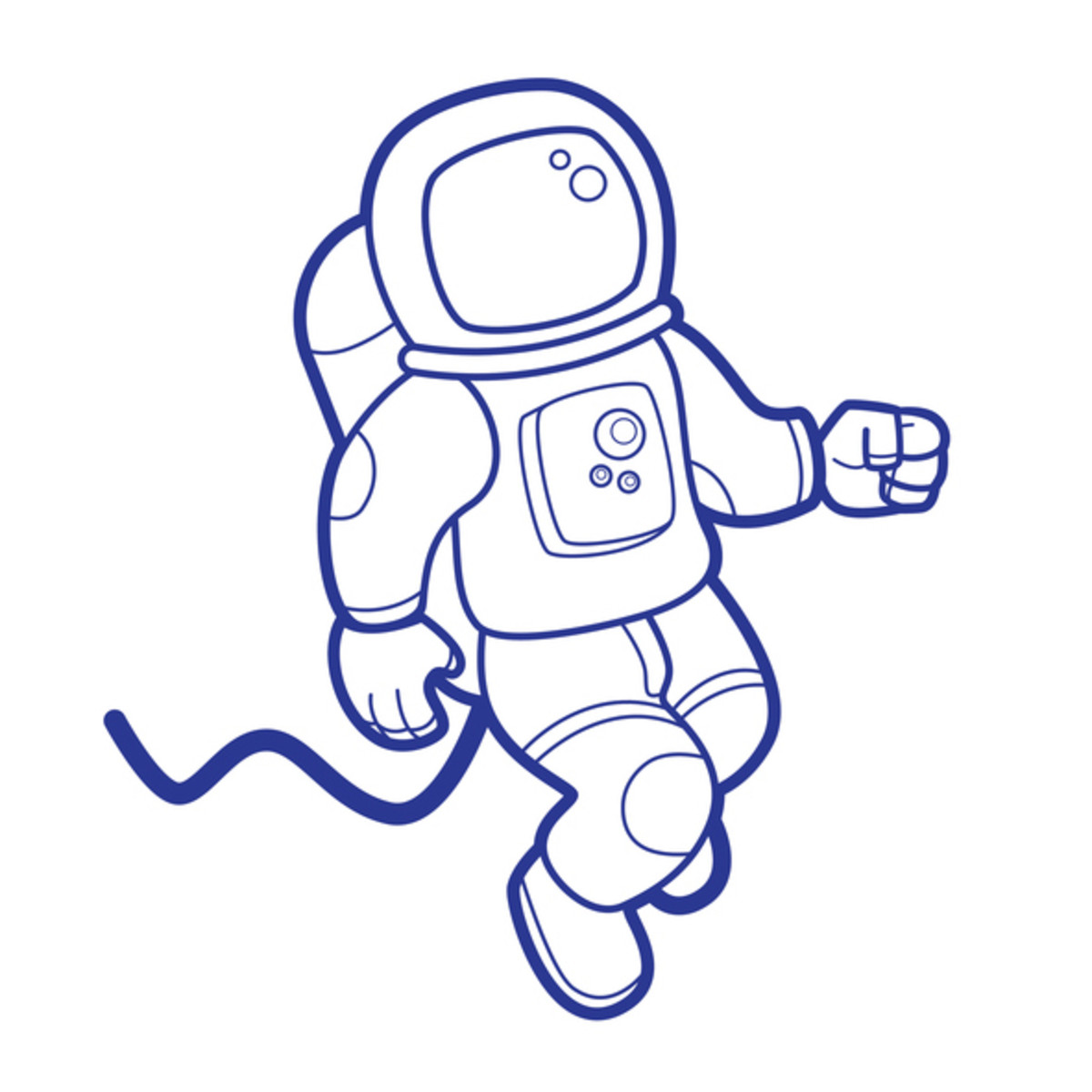 Preschool Space Exploration Lesson Plan