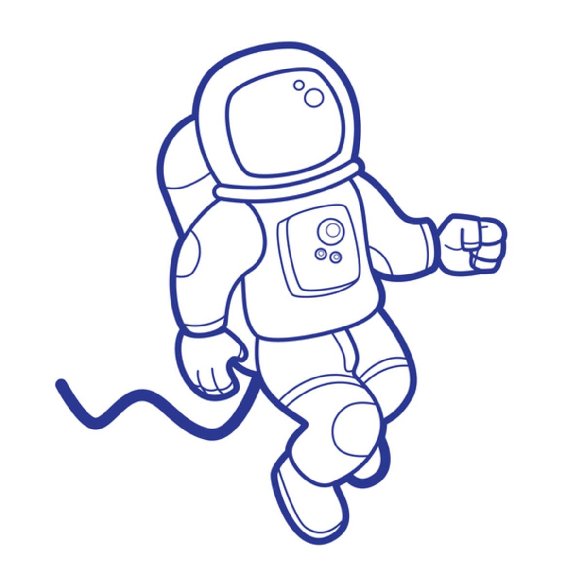 Preschool Space Exploration Lesson Plan