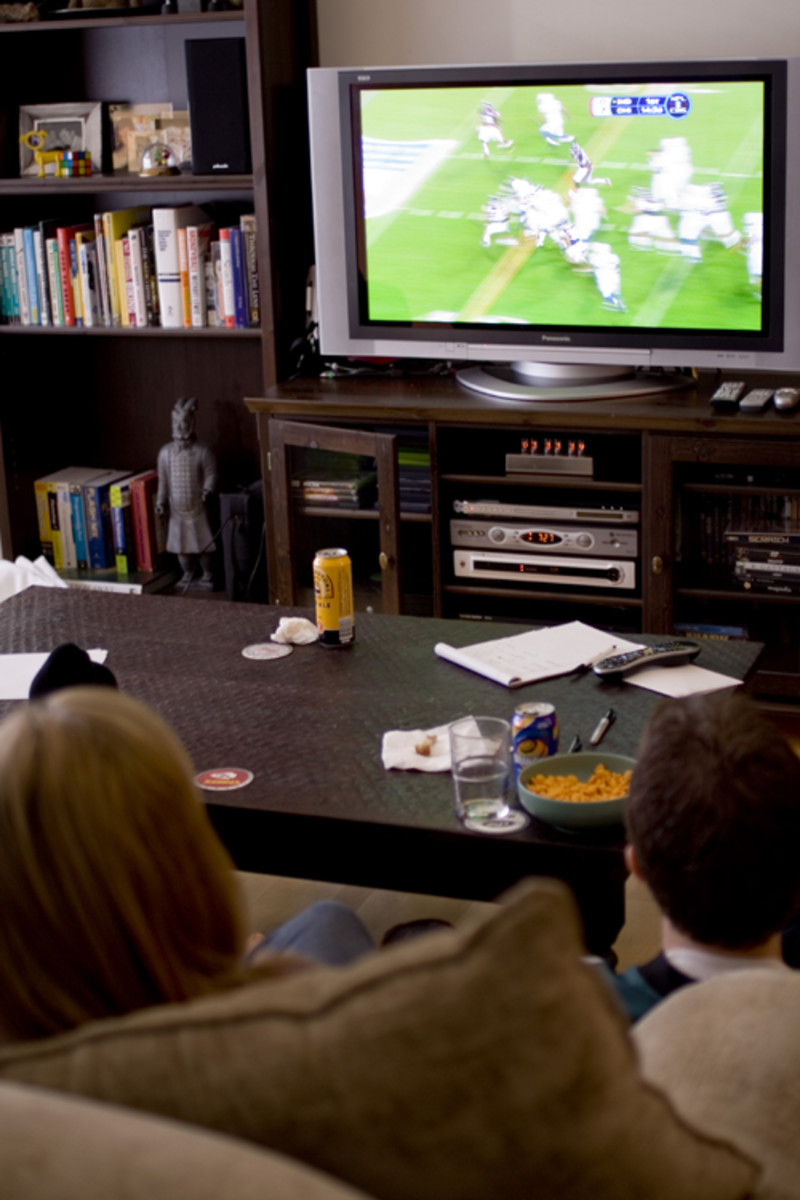 TV commercials can carry significant cultural currency. For some, the ads during the Super Bowl are more water cooler-worthy than the game itself.