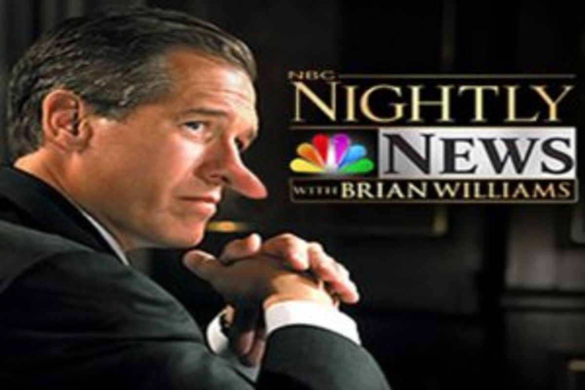 The Ethics Scandal Is No Longer About Brian Williams. It's About NBC, And Journalism