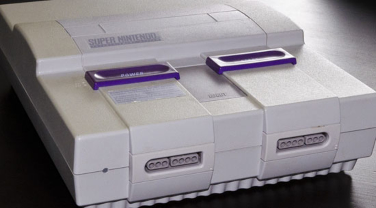Best SNES Action Games