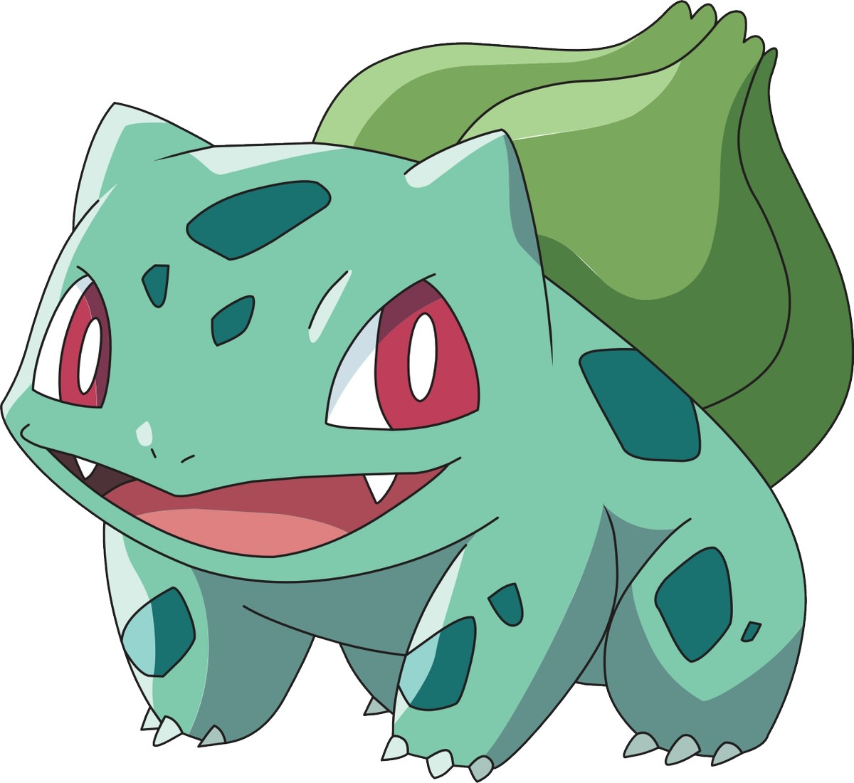 Nicknames for Bulbasaur