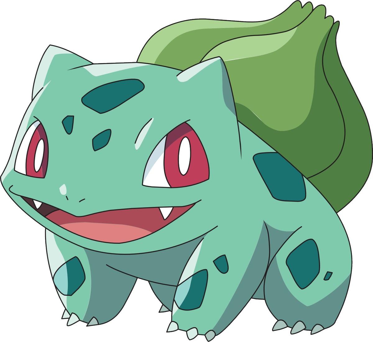 Pokémon: Bulbasaur Nicknames