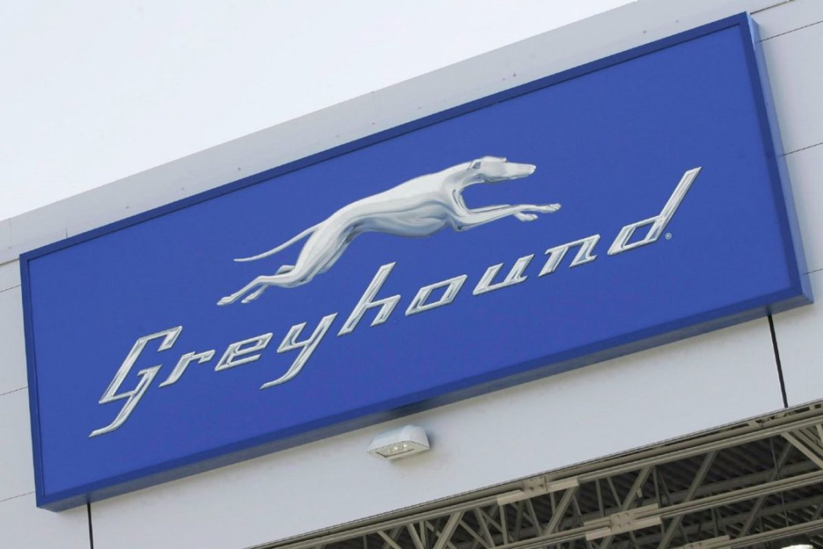 Why There's No WiFi on Your Greyhound Bus