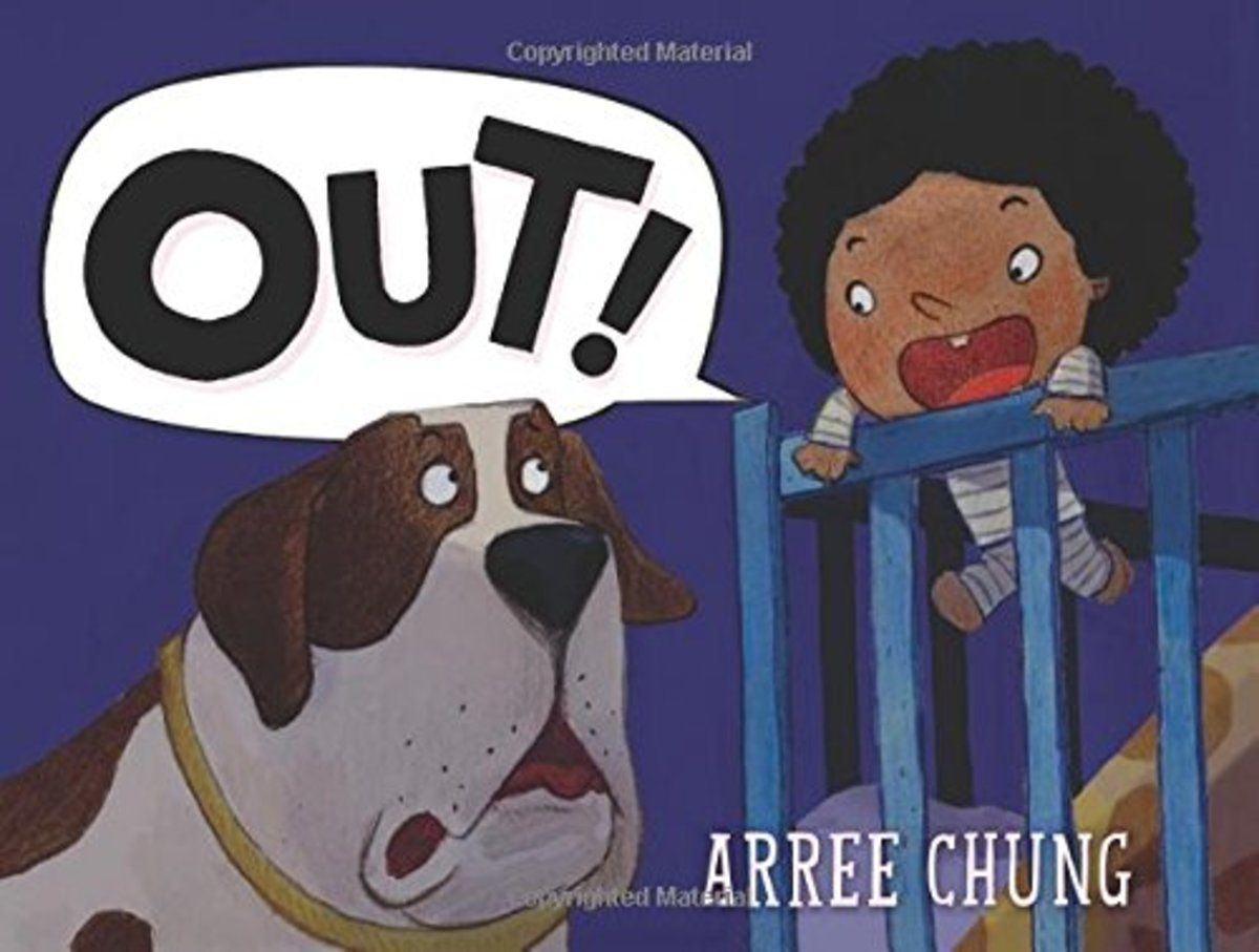 Out! by Arree Chung