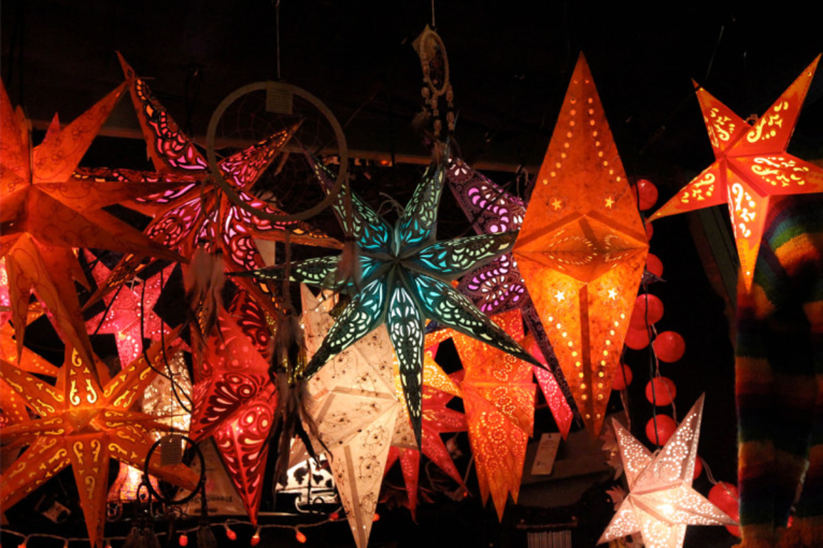 A List of Traditional Filipino Christmas Traditions