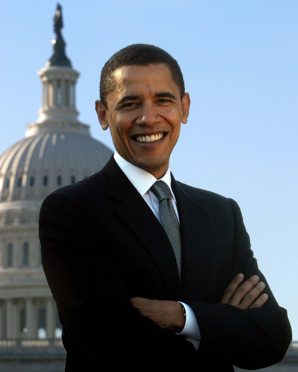 Obama Rant