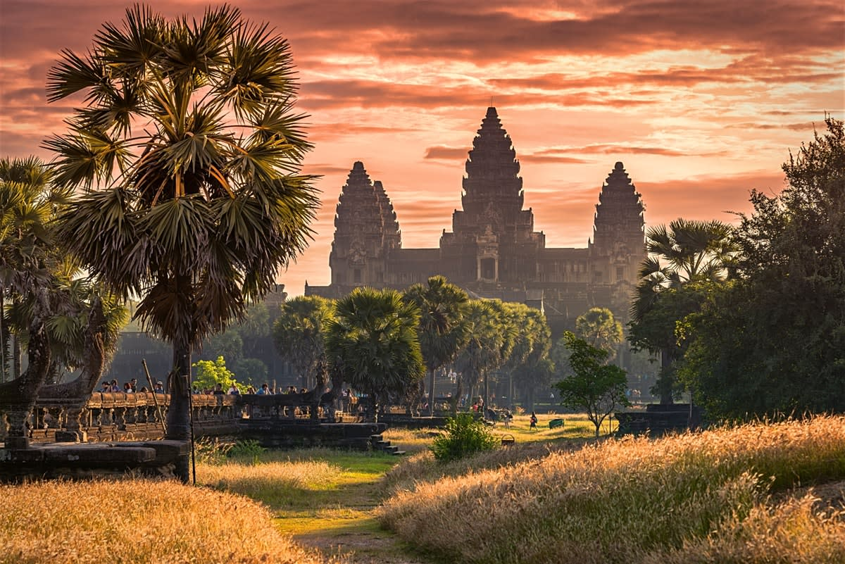 Why You Should Visit to Siem Reap This Holiday Season?