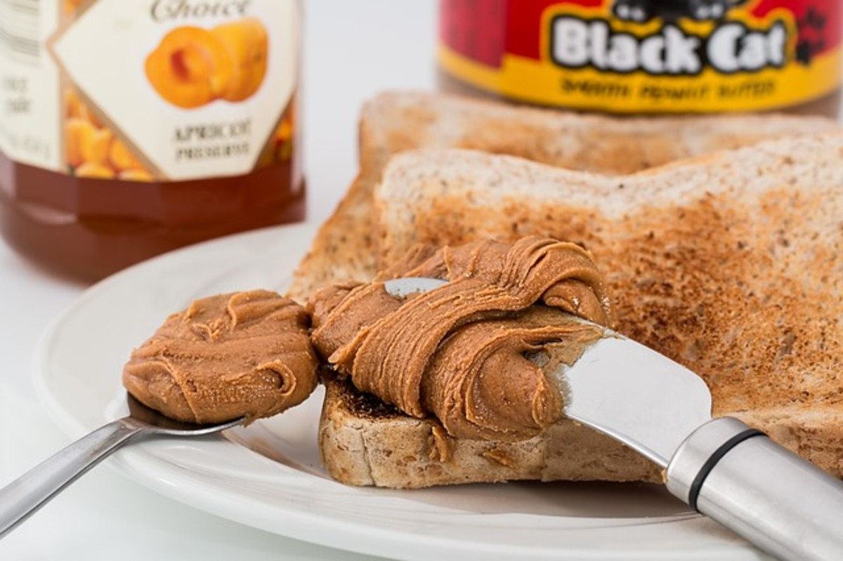 10 Recipes for Celebrating National Peanut Butter Day