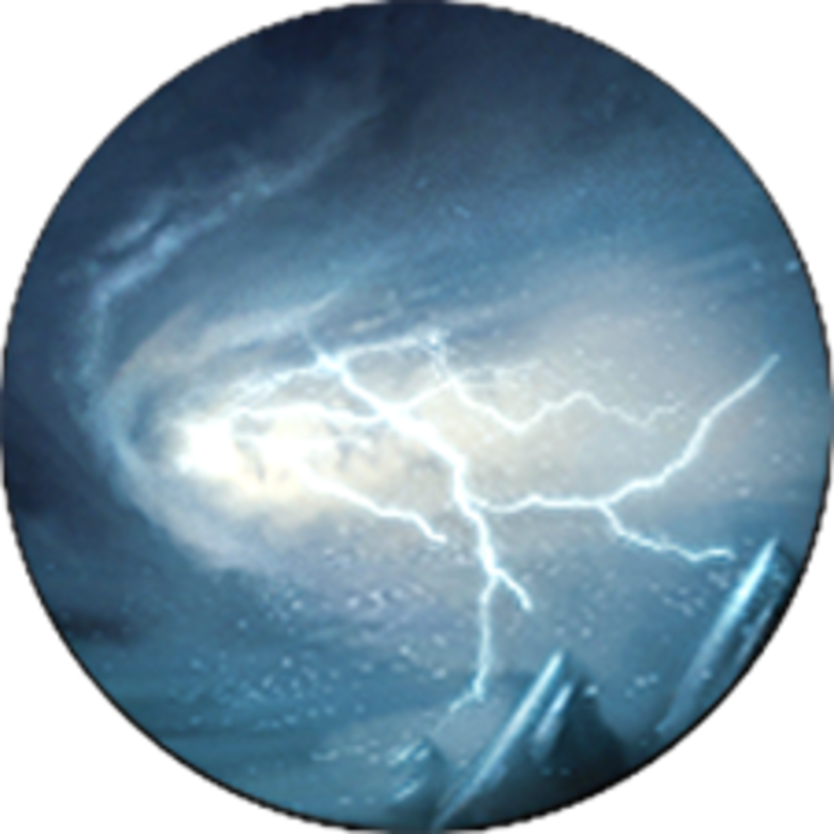 Storm Mastery, Copyright THQ Nordic