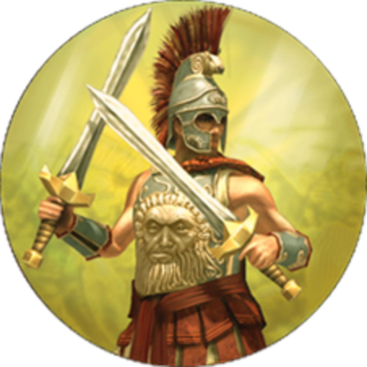 Warfare Mastery, Copyright THQ Nordic