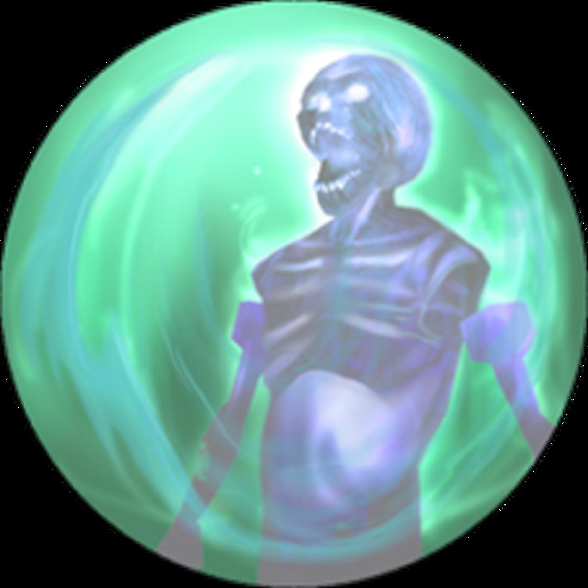 Spirit Mastery, Copyright THQ Nordic
