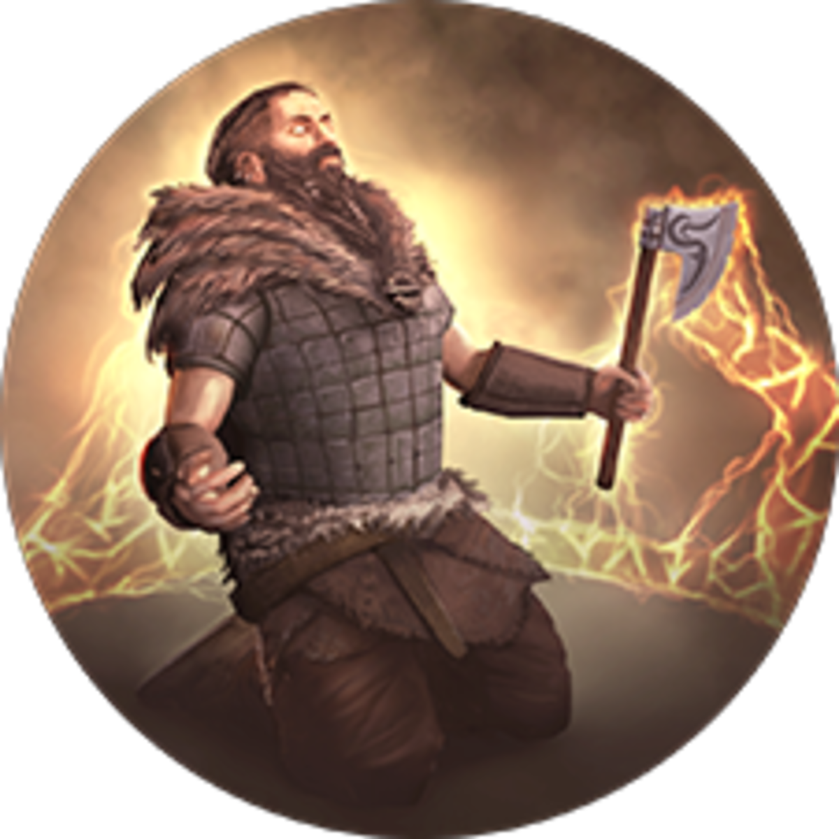 Rune Mastery, Copyright THQ Nordic