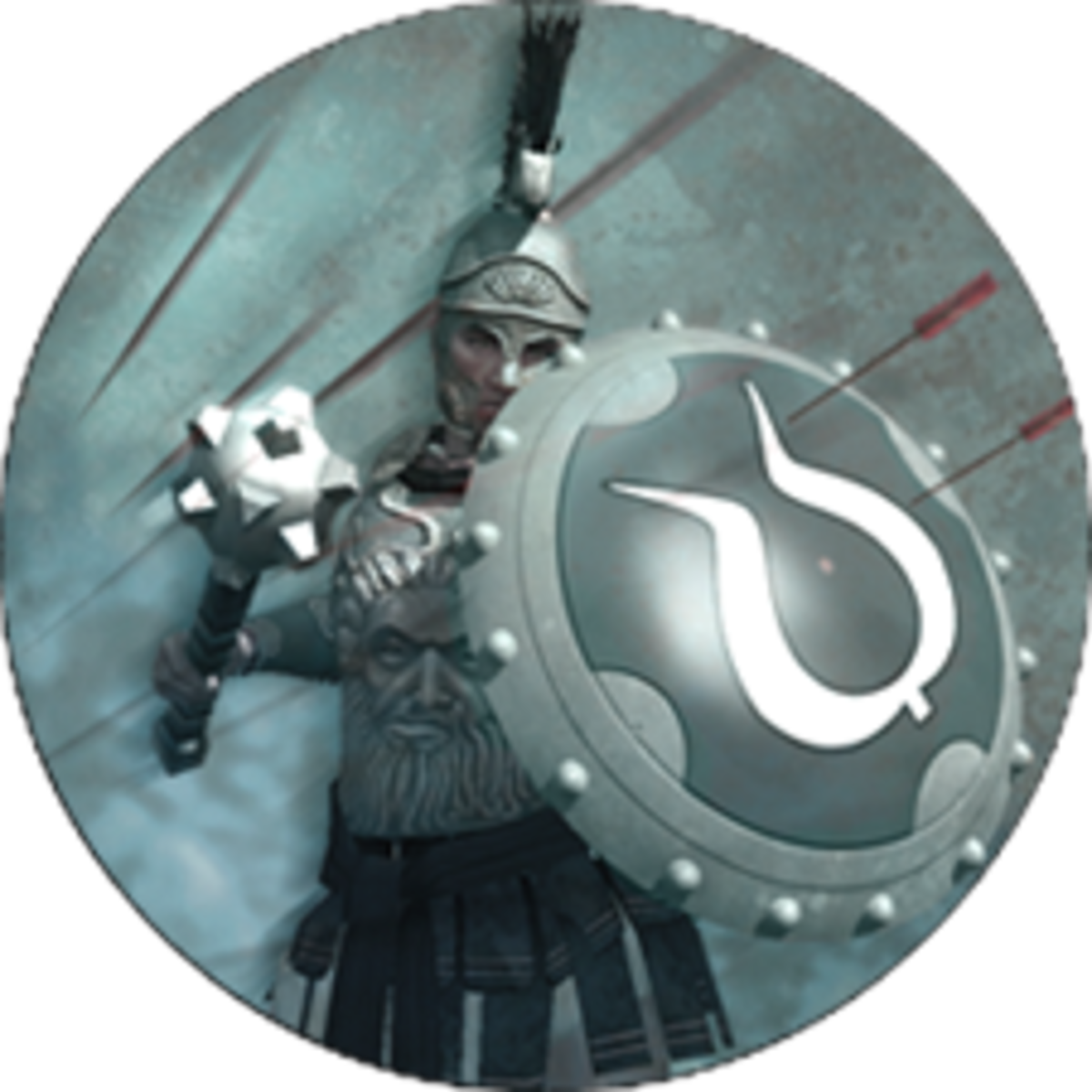 Defense Mastery, Copyright THQ Nordic