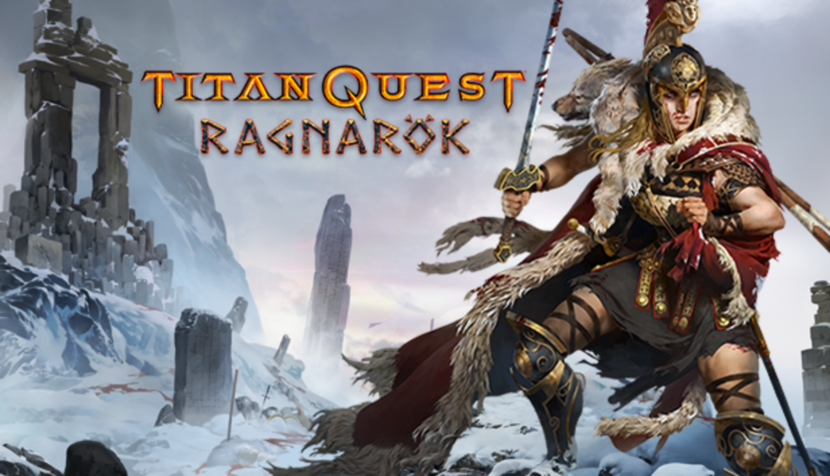 Titan Quest Ragnarok: Build Guide for Beginners