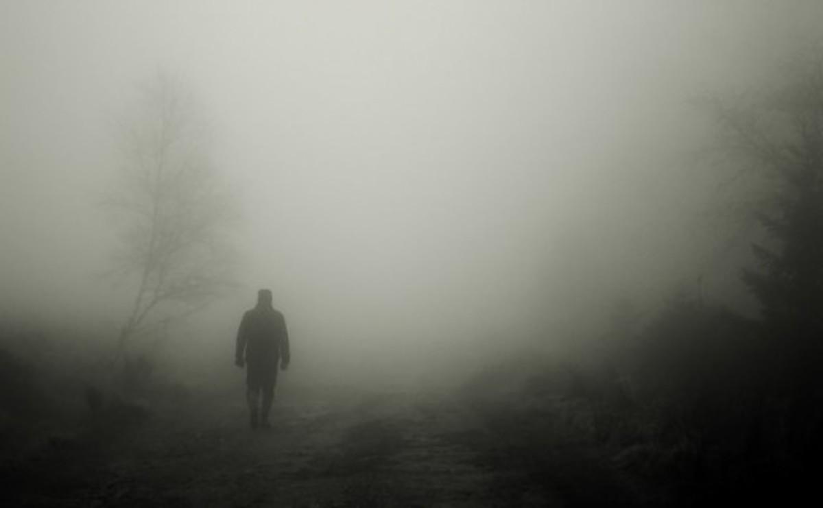 Sleep Paralysis Demons & Evil Spirits