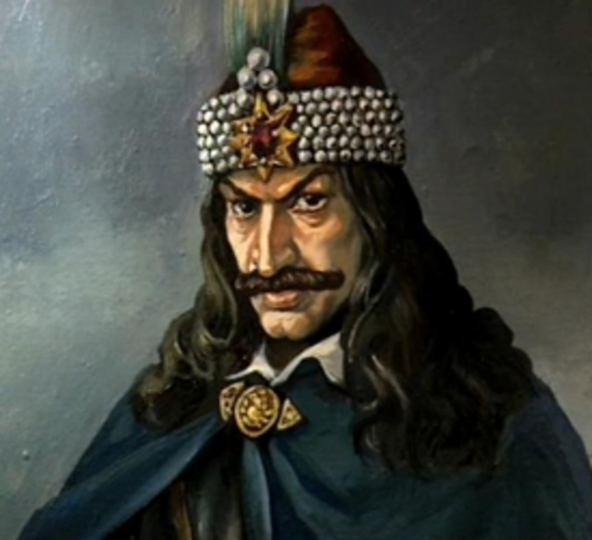 The Real Dracula: Transylvania's Impaling Prince