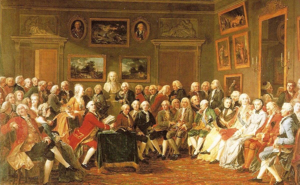 Historical Period: The Enlightenment