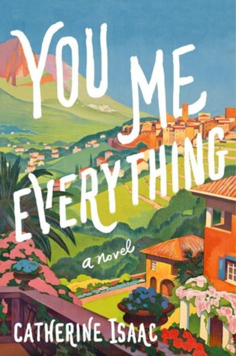Book Review: You Me Everything by Catherine Isaac