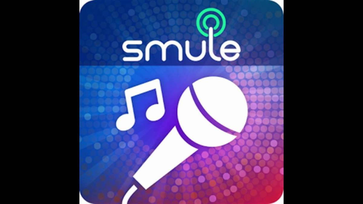 Smule – Sing Your Hearts Out