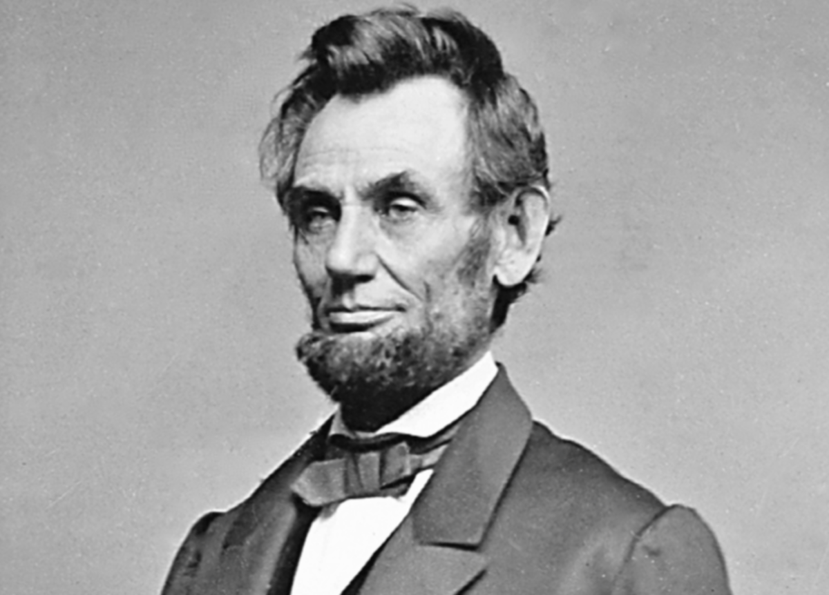 President Lincoln's Hatred of Slavery