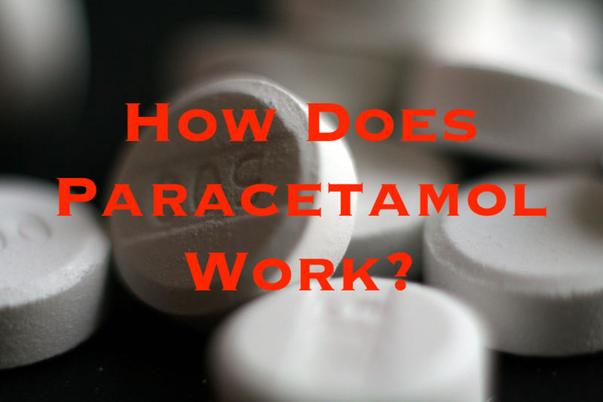 How does paracetamol work? Keep scrolling to find out!