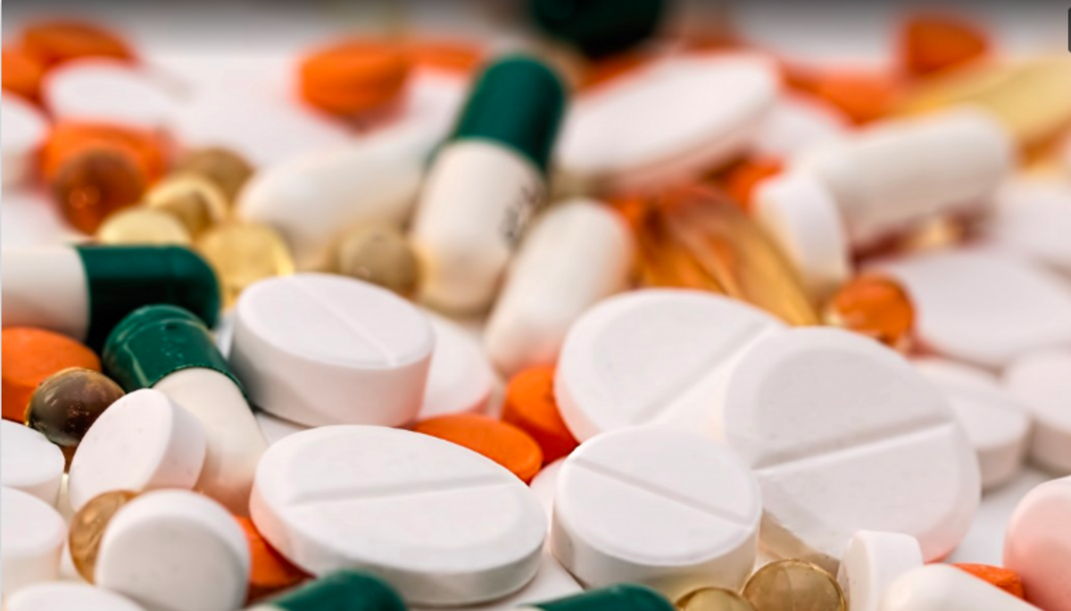 Even the safest seeming medications can be toxic if the correct dosage isn't taken-- such is the case with paracetamol.