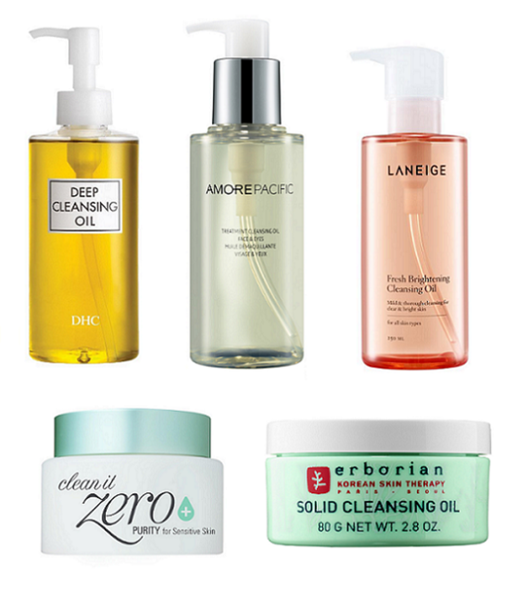 10 Easy Steps to Younger, Glowing Skin