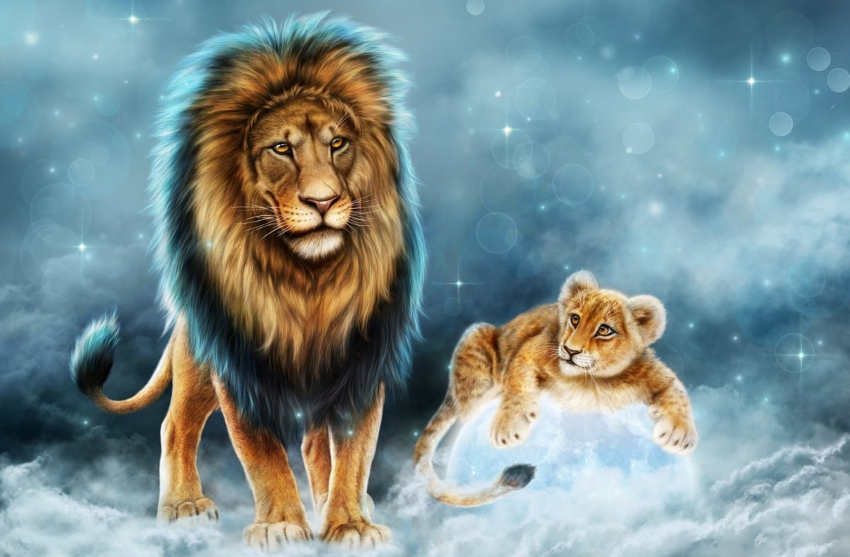The Ambitious and Confident Leo Man | HubPages