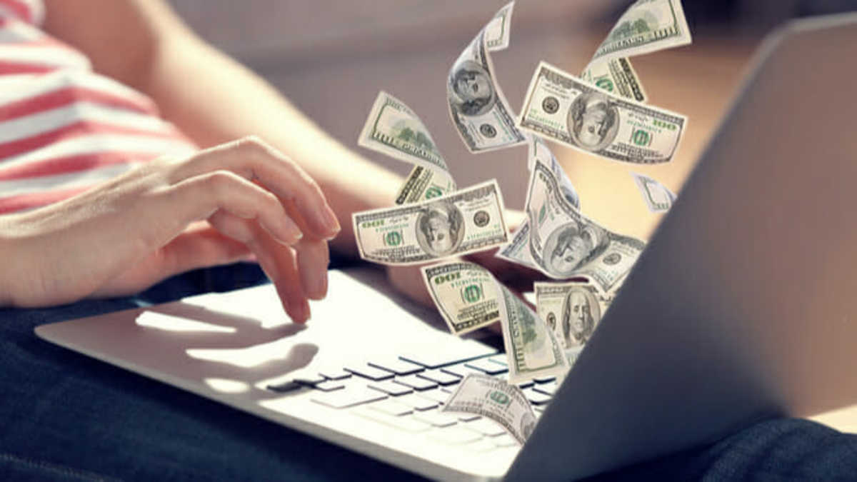 It is not an exaggeration that there are ample ways to make money online.  You just need to put your talents to work.